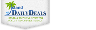 Island Daily Deals Blog
