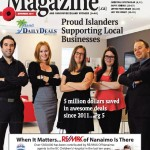 nanaimo magazine cover